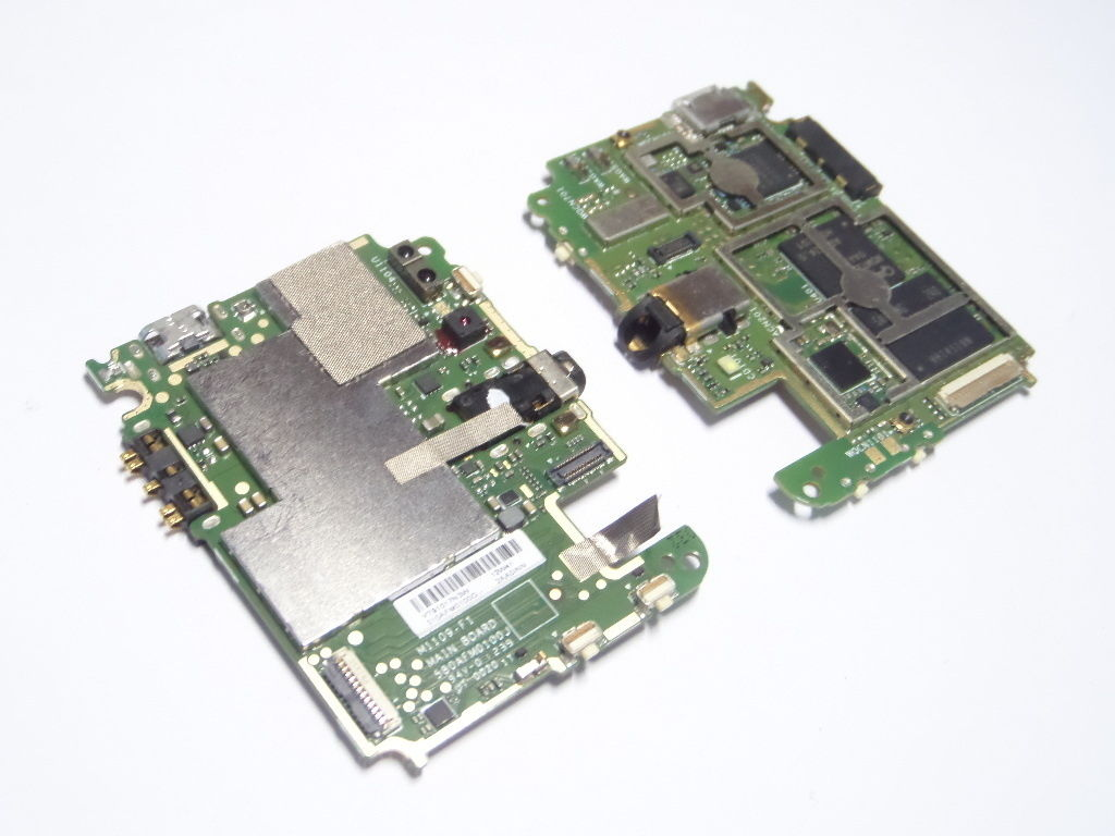 23 Sony Xperia Miro St23i 4 Gb