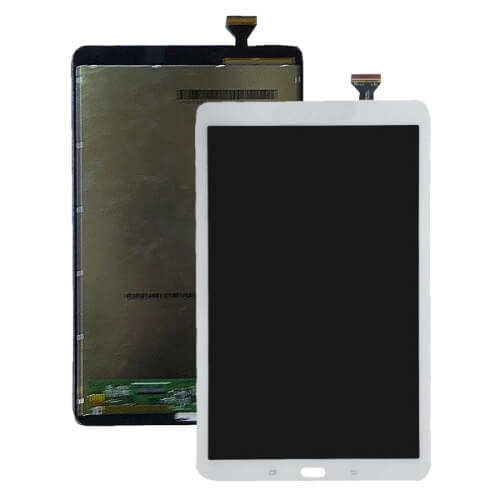 Samsung Galaxy Tab E 9.6 / SM-T560 / SM-T561 3G/Wi-Fi support Display LCD Touch Digitizer Glass Lens Screen Complete Original