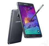 Samsung Galaxy Note 4 SM-N910C-4G 32GB Limited Edition Pack Mobile Phone