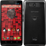 Motorola DROID Ultra XT1080 - 32GB Mobile Phone