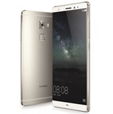 Huawei Mate S Dual SIM 64GB Mobile Phone