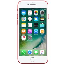 گوشي موبايل اپل مدل iPhone 7 Plus (Product) Red ظرفيت 128 گيگابايت Apple iPhone 7 Plus (Product) Red 128GB Mobile Phone