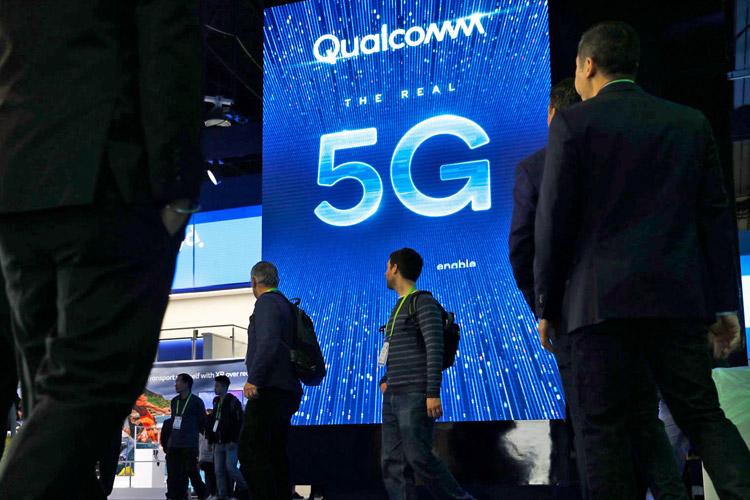 کوالکام مودم 5G جدید X55 را رونمایی کرد