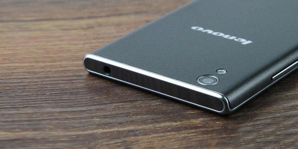 در تصاویر رسمی از موبایل لنوو S5 Pro، دوربین موبایلهای رقیب زیر سوال میروند