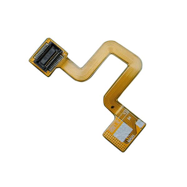 فلت برد ال سی دی اصلی گوشی موبایل سامسونگ C260