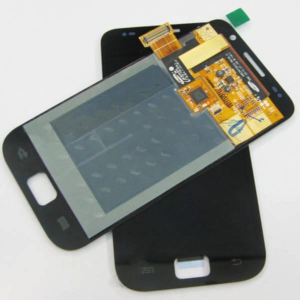 ال سی دی و تاچ اصلی گوشی موبایل سامسونگ گلکسی اس و اس پلاس i9000