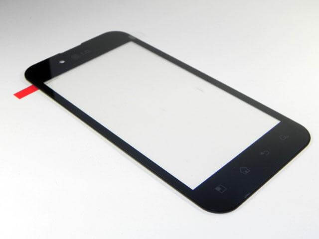 Touch LG P970 Optimus