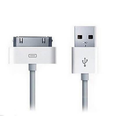 USB Cable Apple Ipad / Ipod / Iphone