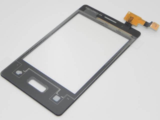 Touch LG Optimus L3 E400