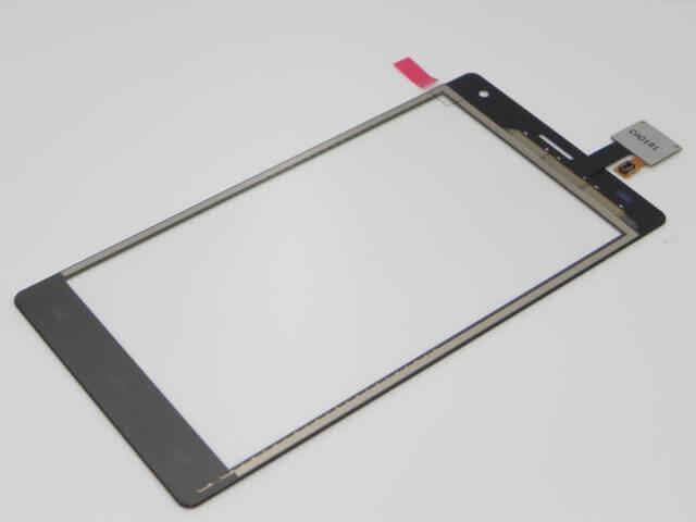 Touch LG Optimus 4X HD P880