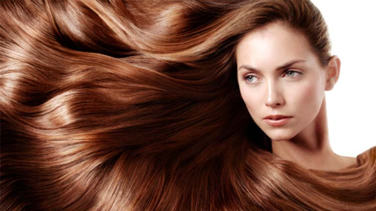 تقویت و جلوگیری از ریزش مو