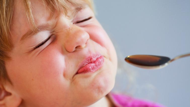 مکمل آهن برای کودکان | توصیه ها و هشدارها