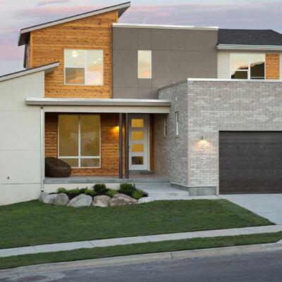 Smart home خانه هوشمندی که انرژی هایش را تامین میکند