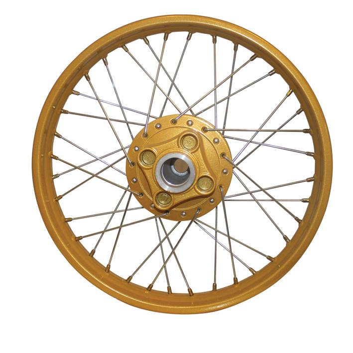چرخ کامل