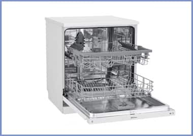 تعمیر ماشین ظرفشویی | تعمیرآل