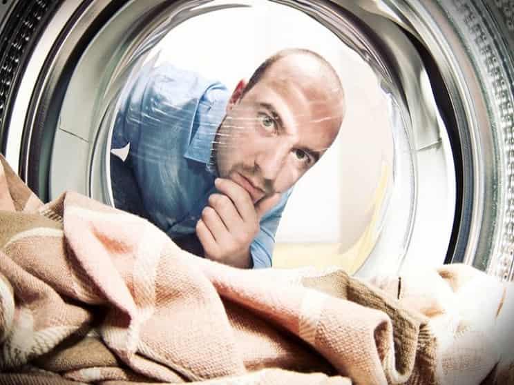 عوامل وجود بوی ناخوشایند در ماشین های لباسشویی
