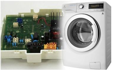 برد ماشین لباسشویی چیست و چه انواعی دارد؟