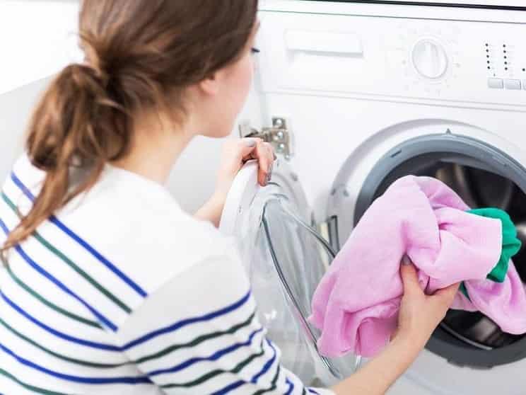 راز شست و شوی ماشین های لباسشویی