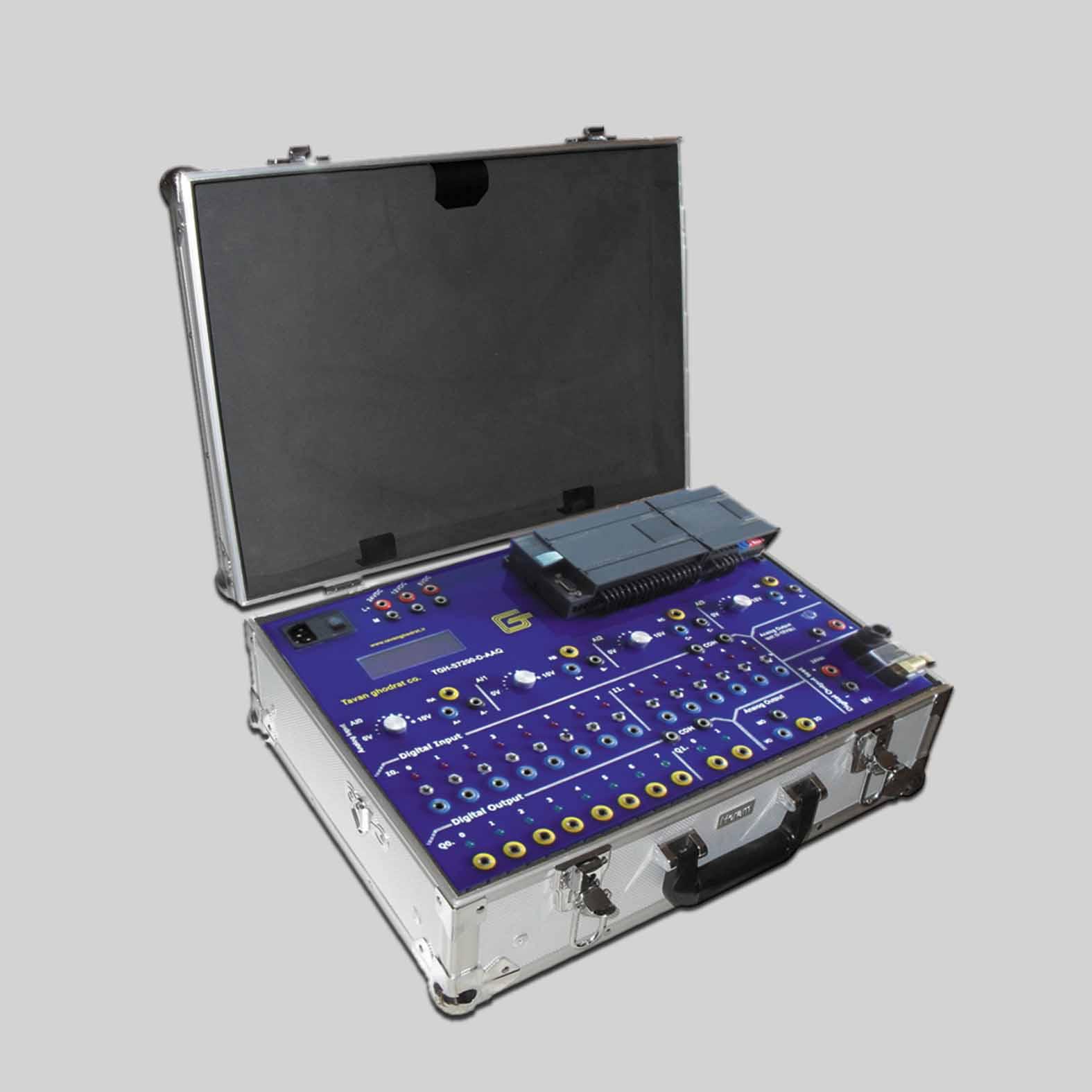 پکیج آموزشی PLC S7200