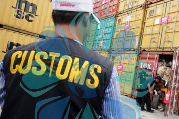 حق العمل کاری در گمرک - تهران پیشرو - شرکت ترخیص کالا