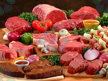ثبت سفارش گوشت و دام زنده با ارز نیمایی – تهران پیشرو – شرکت ترخیص کالا