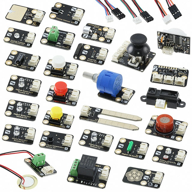 چطور بهترین برند را برای خرید قطعات الکترونیک انتخاب کنیم