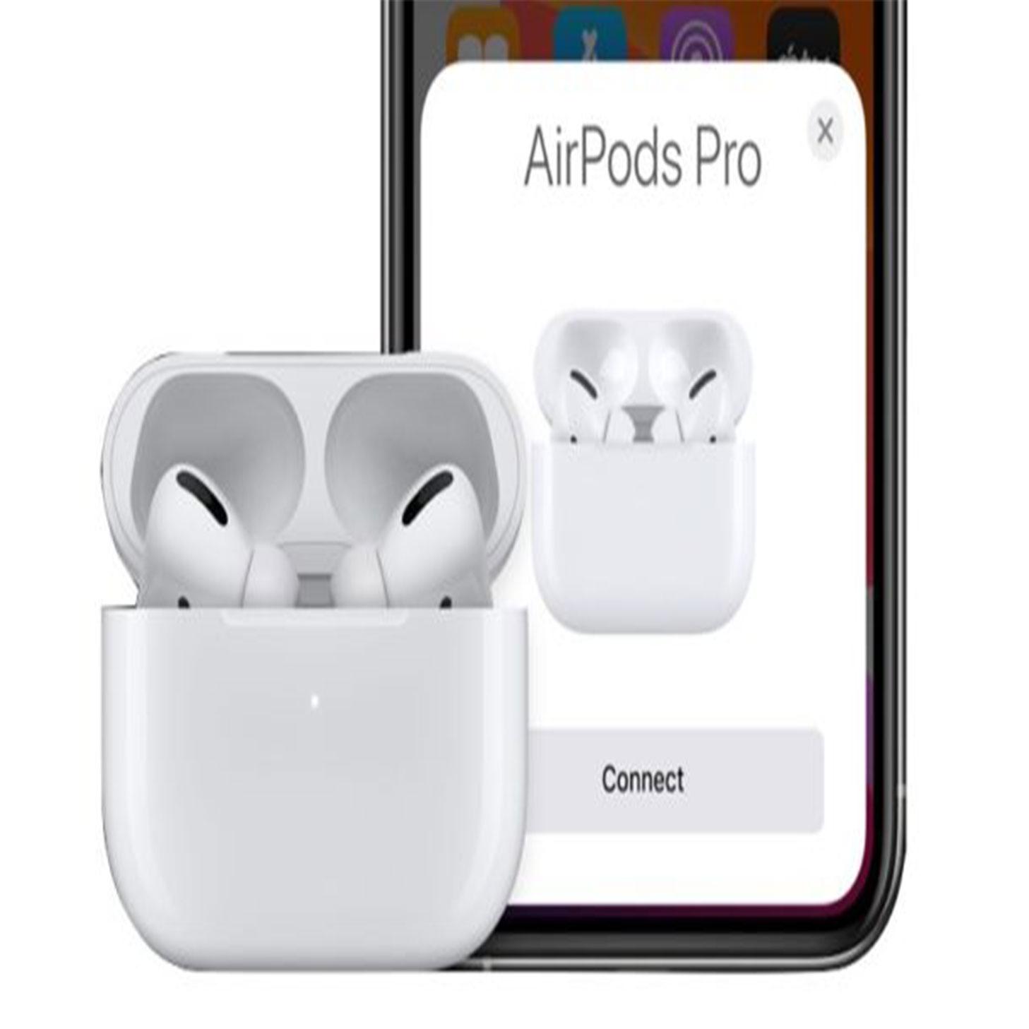ایرپاد پرو Apple