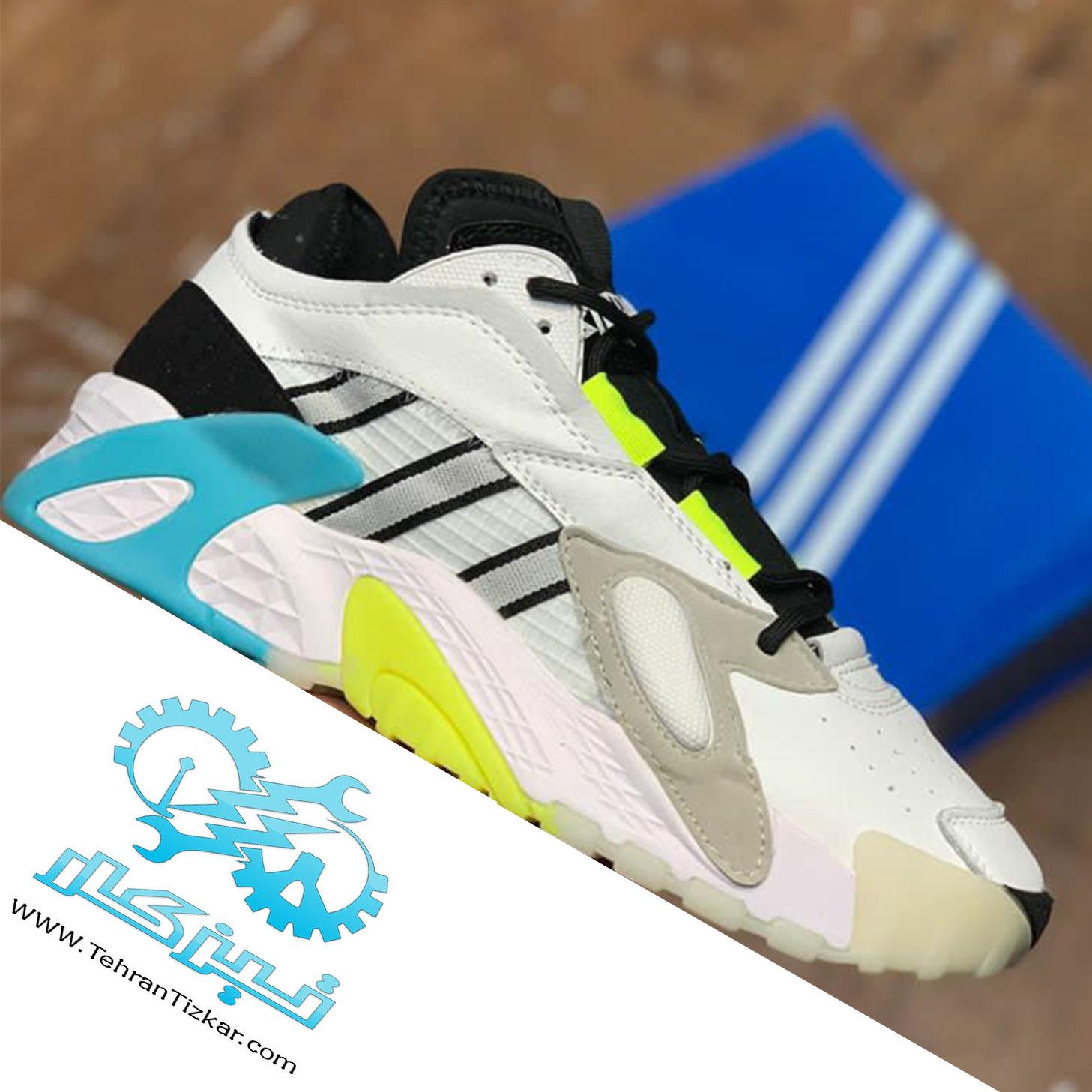 آدیداس استریت بال Adidas Street Ball