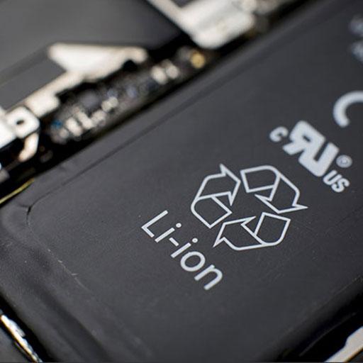 باتری لیتیوم یونی چیست