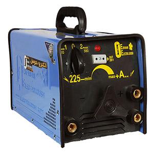 دستگاه جوش ترانس (الکتروجوش)