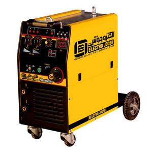 دستگاه جوش میگ مگ (الکتروجوش)