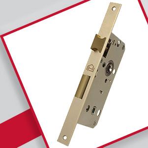 قفل پهن درب سرویس (حامی)