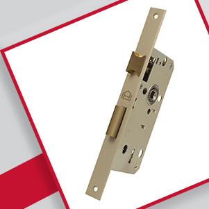 قفل پهن کلیدی (حامی)