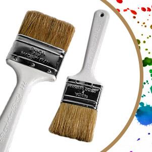 قلم مو نقاشی فایبرگلاس (خرم)