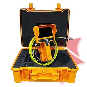 دوربین بازبینی لوله فلزی (رستگار)
