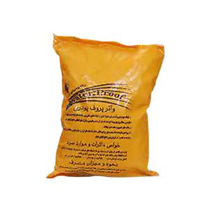 پودر واترپروف بتن 20 کیلو (اسپادانا)
