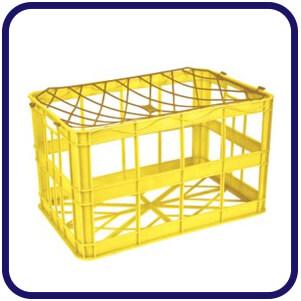 سبد و جعبه های کشاورزی