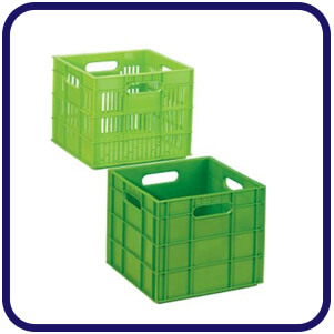 جعبه های لبنیاتی