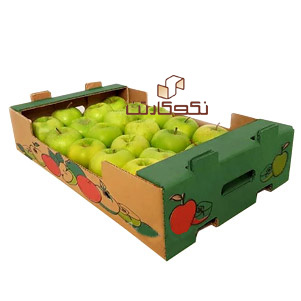 کارتن میوه صادراتی (نکو کارتن)