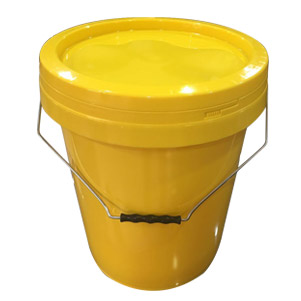 سطل پلاستیکی 20 لیتری (کیانی)