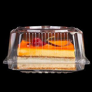 ظرف یکبارمصرف کیک (پارس)