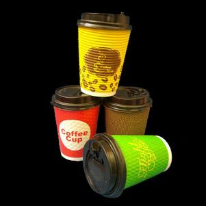 لیوان کاغذی دوجداره (کیمیا)