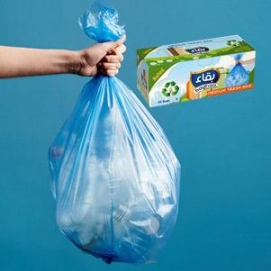 کیسه زباله رولی (بقا)