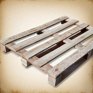 پالت چوبی (امیلا)