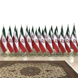 پرچم تشریفات (درفش)