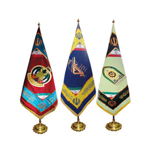 پرچم رومیزی (درفش)