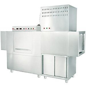ماشین ظرفشویی صنعتی (گازسو)