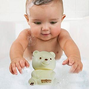 شامپو بچه عروسکی (سنسودرم)
