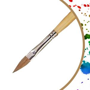 قلم مو کاشت ناخن (خرم)