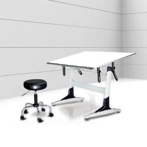 میز نقشه کشی (شیدکو)